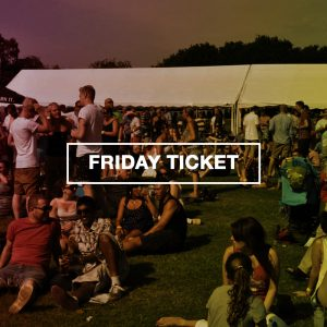 FRIDAY-TICKET